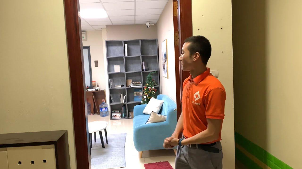 Giảm giá 30% - Cho thuê văn phòng 35m2, 55m2 KV Duy Tân, Trần Thái Tông Giá cực tốt chỉ từ 5 triệu video