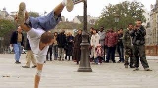 Amazing Break Dance 2014