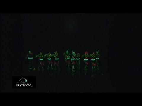 iLuminate - Promo Reel