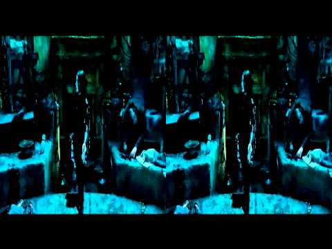 Underworld Awakening 3d trailer in 3d