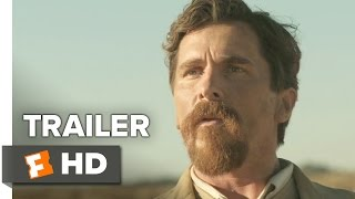 The Promise (2016) Trailer – Christian Bale Movie