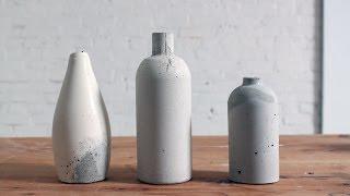 Nasuo cement u plastičnu flašu i dobio nešto na čemu ćete moći zaraditi DOBRU LOVU!