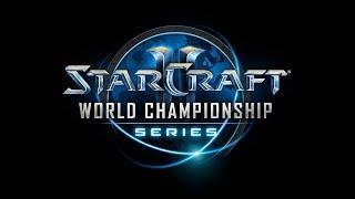 WCS - TvZ - Kelazhur vs Elazer! - Starcraft 2