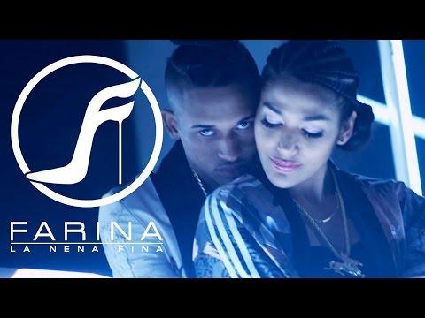 FARINA - SI ELLOS SUPIERAN FT. BRYANT MYERS [VIDEO OFICIAL]