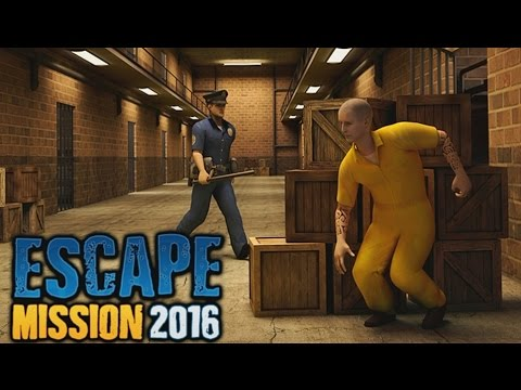 Play Escape Mission 2016 on PC 2