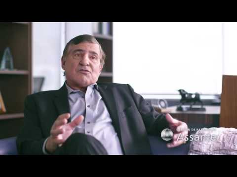 Assante   Entrevue avec Serge Savard   Question 1