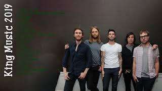 Maroon 5-Best Songs 2019 So Far-노래는 대부분 2019을 듣고