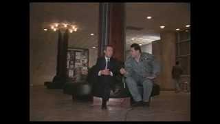Легендарные переводчики VHS кинофильмов 80-90х