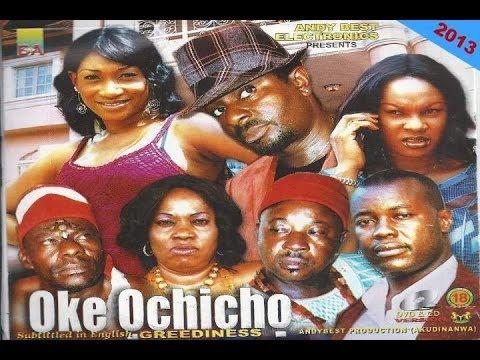 Oke Ochicho 1 (Greediness)