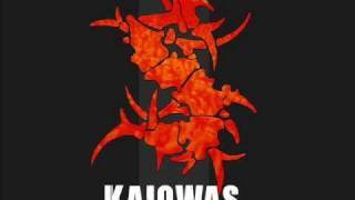 Sepultura - Kaiowas (Studio Version)