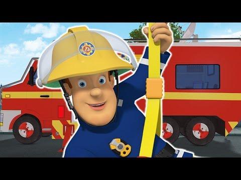Fireman Sam | PONTYPANDY EXTREME | Fireman Sam Season 6 Full Epiosde Compilation | Cartoons For Kids