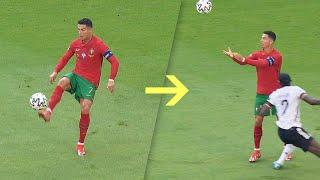 Cristiano Ronaldo Created Skills Never Seen in Football