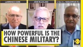 WION Global Summit: China's Military | Power, Provocations and Propaganda | Session Two