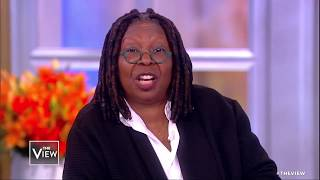 Gayle King: I'd Have Had A Baby With Stranger | The View