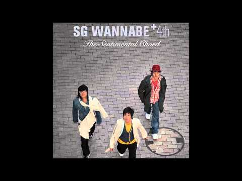 SG Wanna Be - Stay