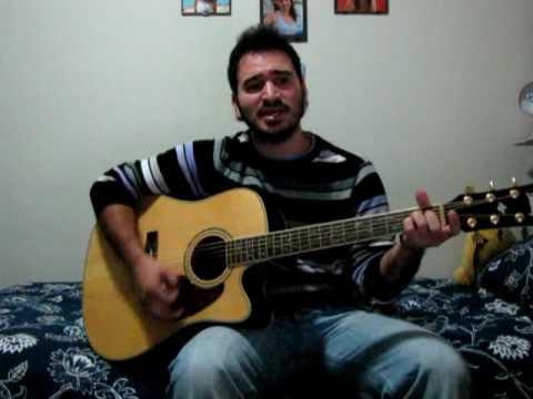 Cucho - Aléjate De Mí (Cover de Camila)