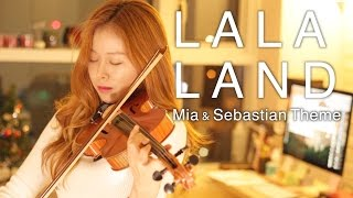 LALALAND_Mia&Sebastian Theme VIOLIN