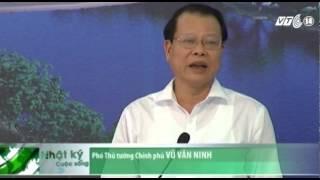 VTC14_Phó thủ tướng Vũ Văn Ninh: Tạo mọi điều kiện cho doanh nghiệp khôi phục sản xuất