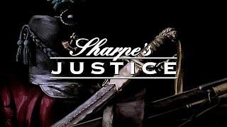 Sharpe - 13 - Sharpe's Justice [1997 - TV Serie]