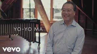 Yo-Yo Ma - The Making of Six Evolutions - Bach: Cello Suites