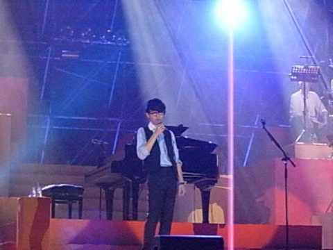狂潮 @ 方大同 Timeless Live in HK 2009