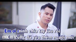 Karaoke Cuộc Vui Cô Đơn   Lê Bảo Bình [ Beat Gốc ]