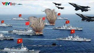 Hải Quân Trung Quốc bất ngờ s,ập b,ẫy ph,ục kí ch của Việt Nam khi đang do th,ám Biển Đông