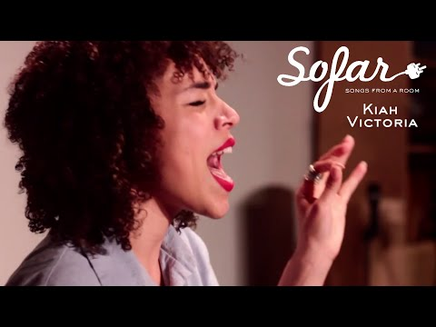 Kiah Victoria - Tralala | Sofar NYC