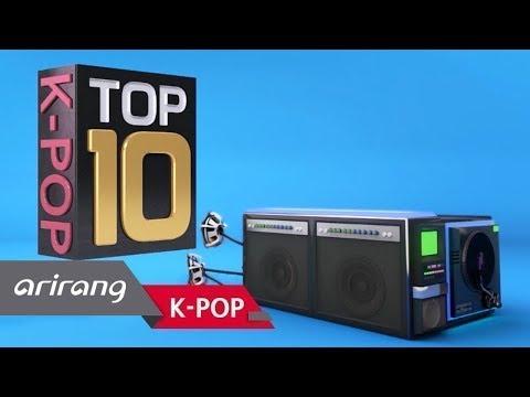 [Pops in Seoul] K-POP TOP10 (June 15, 2018)
