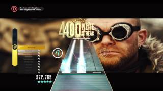 House Of The Rising Sun - Five Finger Death Punch FC 100% (Guitar Hero Live)