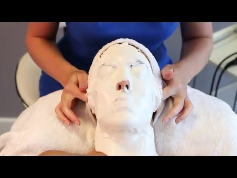 Environ Skincare Power Facial Tutorial