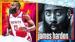James Harden - Offensive God - 2019 Highlights - Part 1
