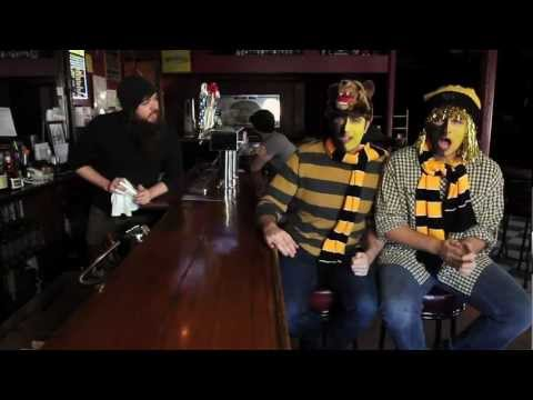 Bruins Bar Commercial - Ace Ticket