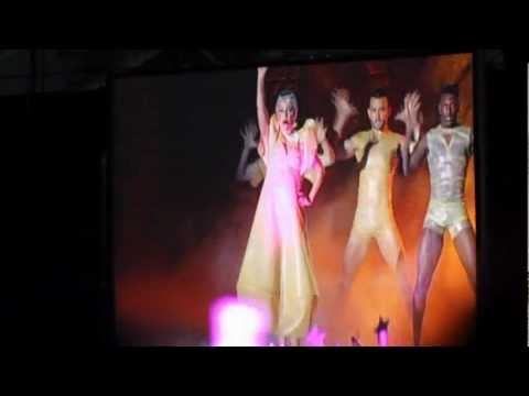 Lady GaGa Born This Way 天生完美 - 20120518 Born This Way In taiwan