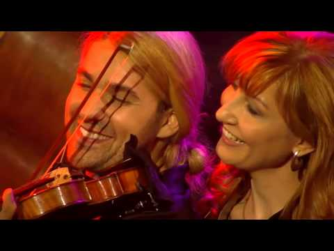 Live from Hannover - David Garrett plays Stop Crying your Heart out - 'Music' Deluxe Edition!