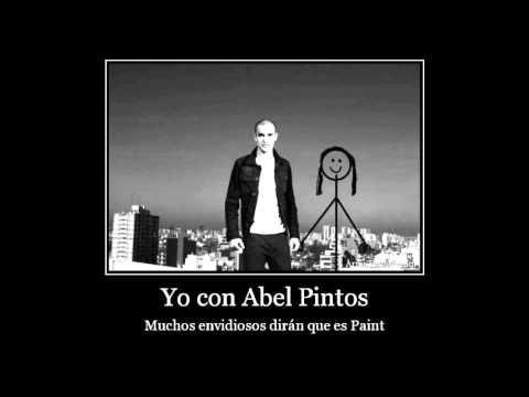 Abel PIntos-Solo (Con letra)