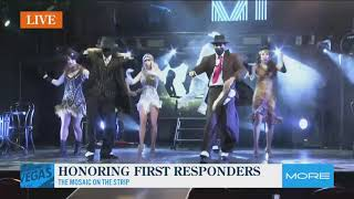 MJ The Evolution Show Live