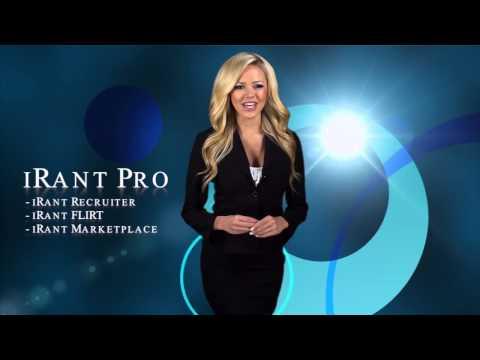 iRant Pro