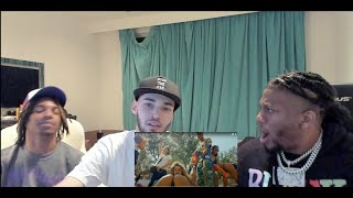 Blueface - BGC ft. DDG (Official Video)- REACTION w/ ADIN ROSS