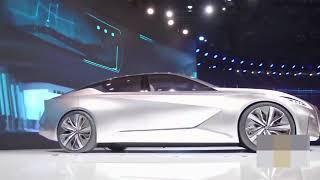 سيارة نيسان التي تنافس بها سيارات المستقبل     -