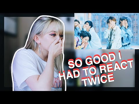 BTS - Fake Love M/V Reaction