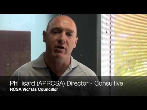 Contractor Induction Video - Testimonial