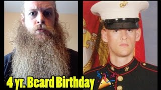 My Time In The Marine Corps - Training For The Military
