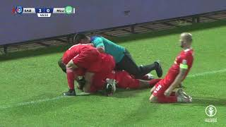 SABAH FC 3-1 MELAKA UNITED FC LS 12/ MFL MATCH HIGHLIGHTS 2021