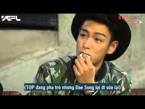 [VIETSUB] BIGBANG NAVER LIVE COUNTDOWN ~P.3~