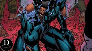 10 Heroes Who Can Beat Black Panther