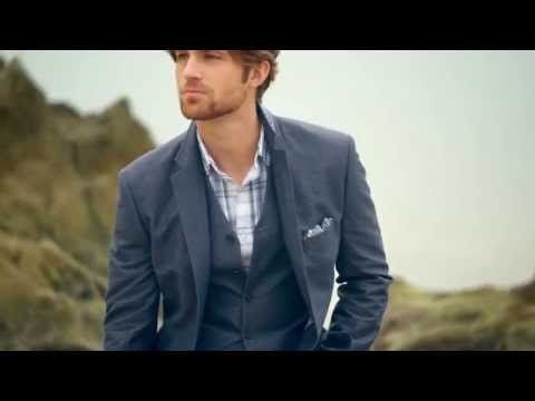 Joseph Abboud on: The Soft Jacket