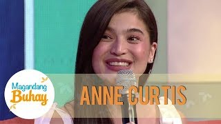 Anne Curtis shares her plans for her parents for this year | Magandang Buhay