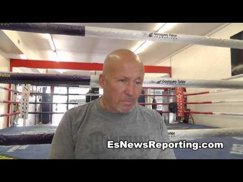 Jerry Rosenberg Talks Floyd Mayweather Manny Pacquiao Vs Rios - Smashpipe Sports