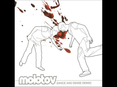 I'm the one - Molotov Subtitulos